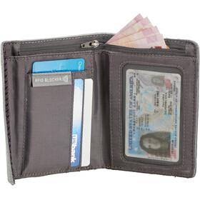 Eagle Creek RFID International Tri-Fold Wallet graphite/amethyst
